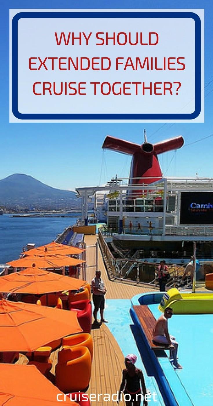 #familytravel #cruise #family