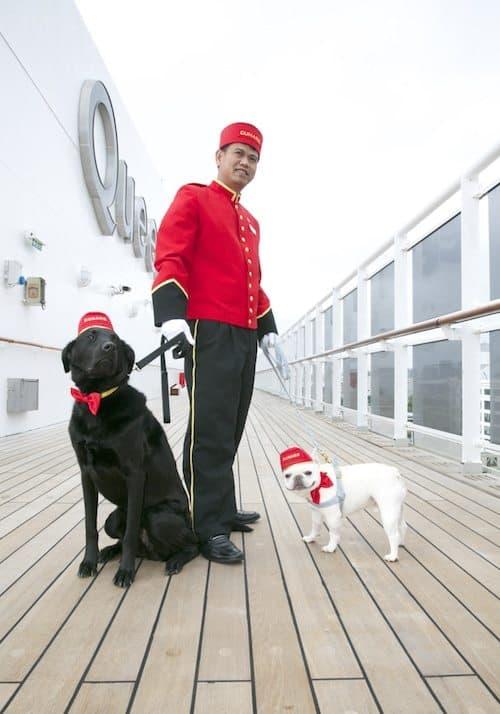 photo: Cunard