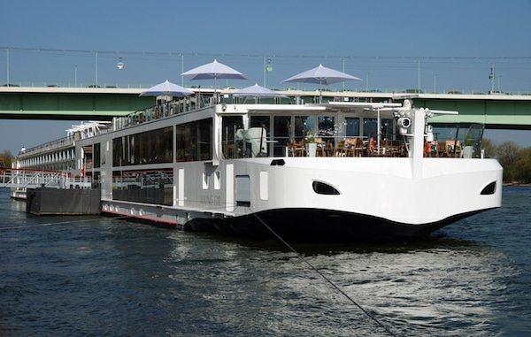 RCR 008: Review of Viking Eir | Viking River Cruises