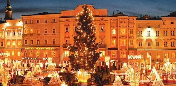 RCR 007: European Christmas Markets Cruise Tips