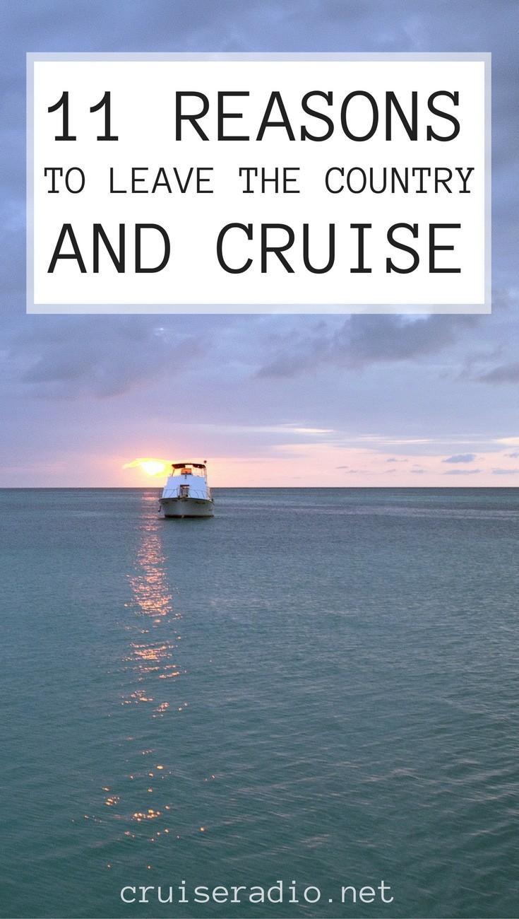 #cruise #vacation #america #politics #trump #clinton #country #vacation #travel