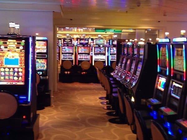 casino cruise carnival