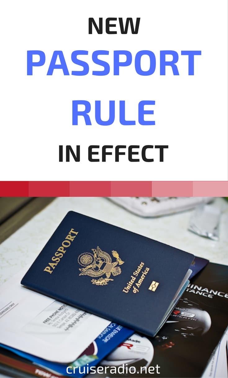 #passport #usa #america #cruise #travel #vacation