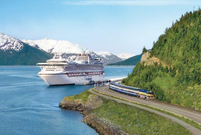 Ruby Princess Review Princess Cruises