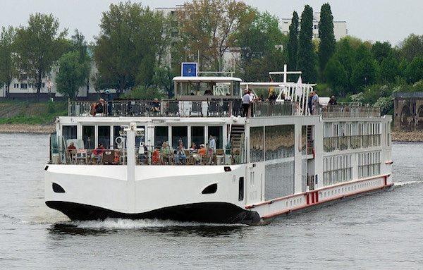 RCR 014: Sailing Viking River Cruises in Europe