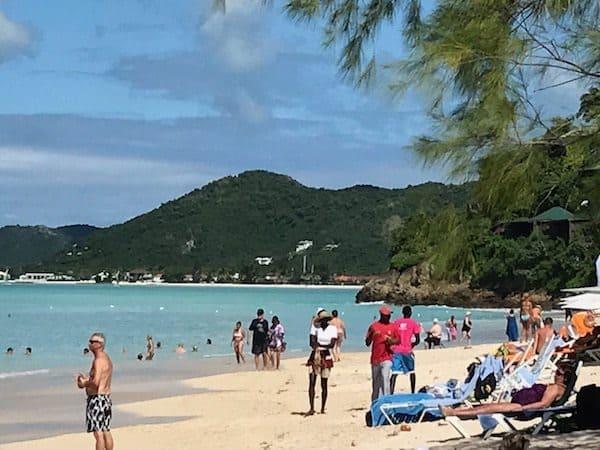 Jewel of the Seas Live Blog – Day 4: Antigua