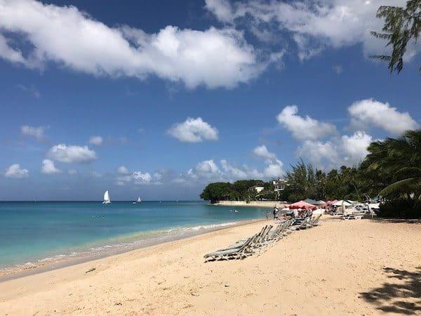 Jewel of the Seas Live Blog – Day 6: Barbados