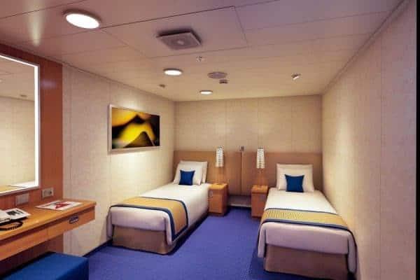7 carnival cruise room photos - Carnival sensation interior rooms ...