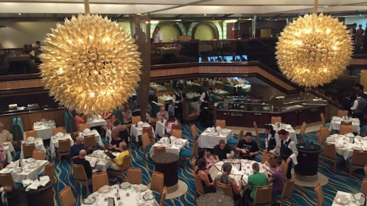 31 Carnival Cruise Main Dining Room Tips