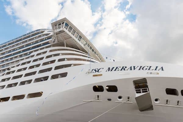 11 Things To Know About MSC's New Ship