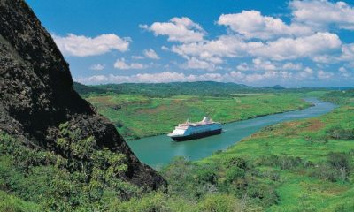 Holland America Sending More Ships to Panama Canal
