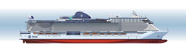seaside evo msc cruises