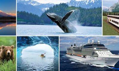 Celebrity Cruises Announces 2019-20 Alaska and Pacific Coastal Schedule