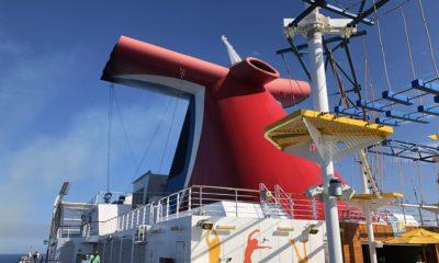 Trip Report: Carnival Magic Fun Day at Sea + Interviews