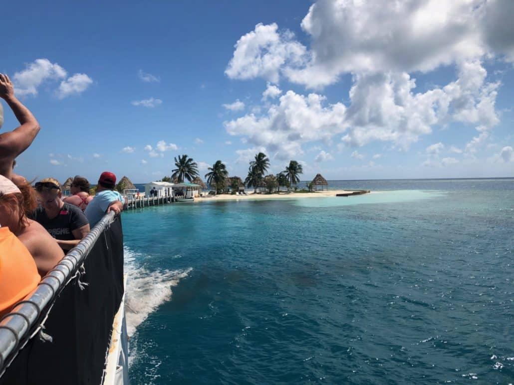 Snorkeling Wonders of Barrier Reef