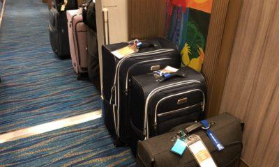 Trip Report: Carnival Magic Heads Home