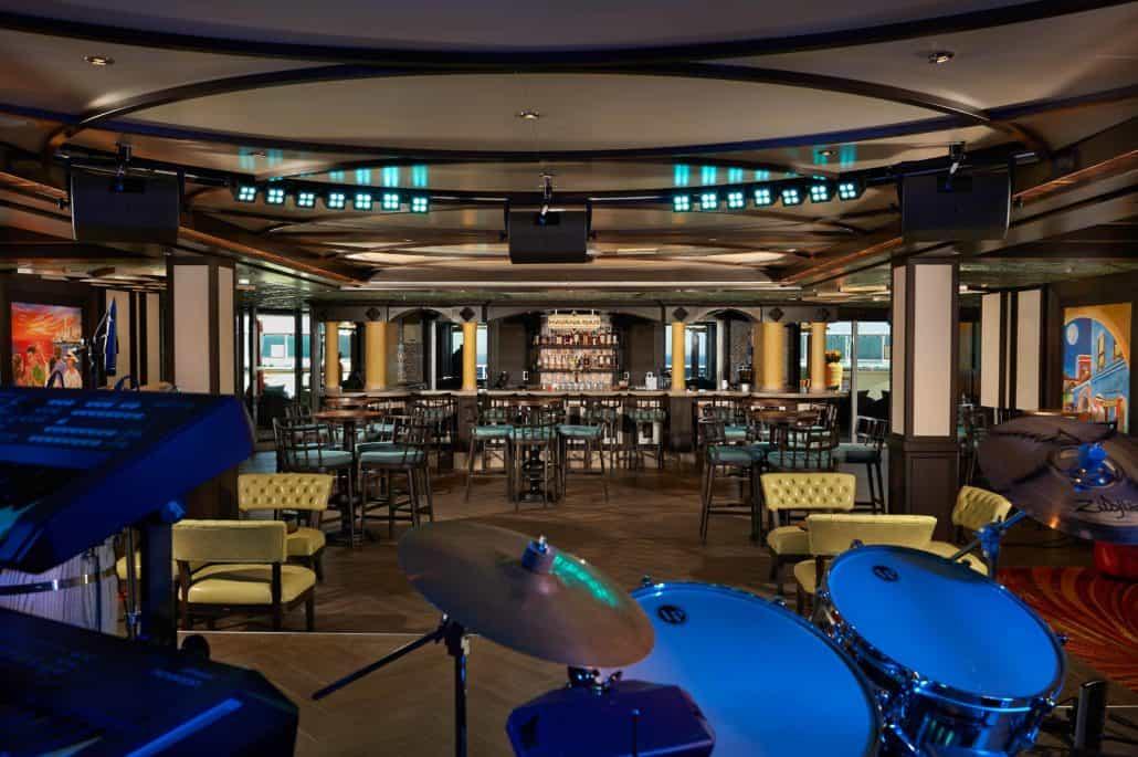 havana bar inside