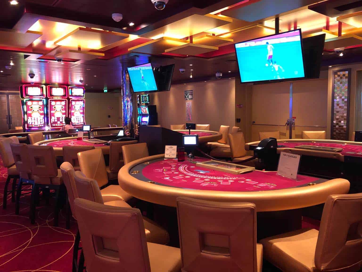 Casino Windsor Players Club