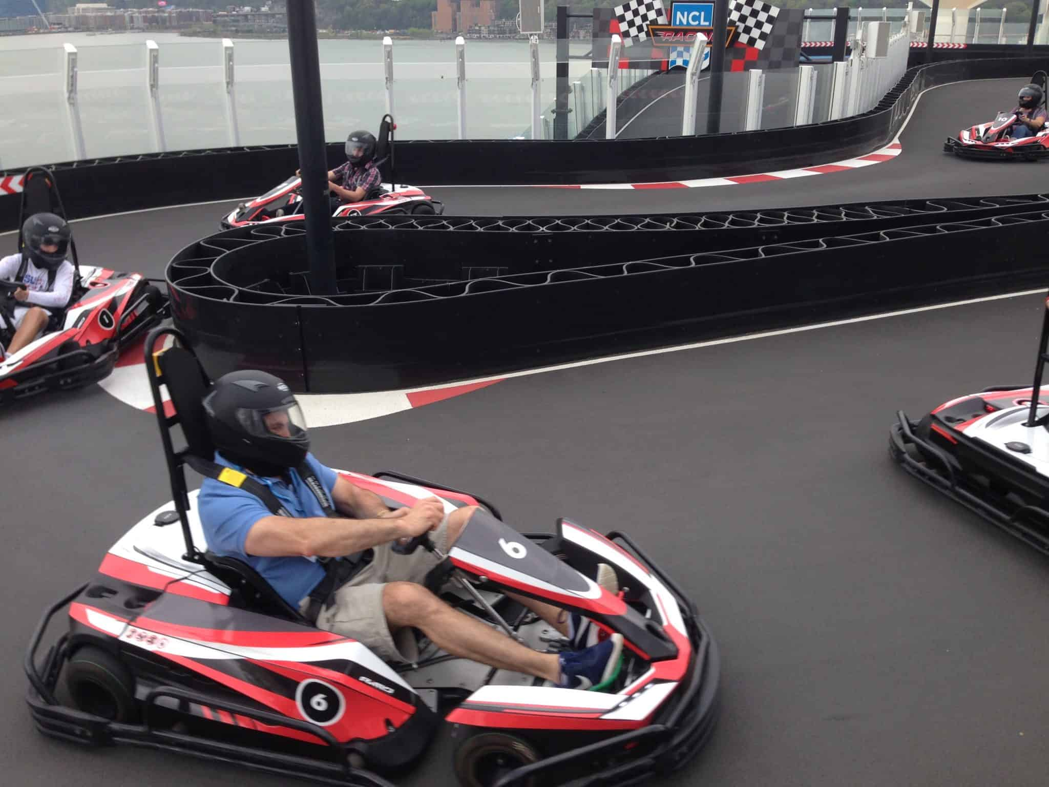 go kart norwegian bliss