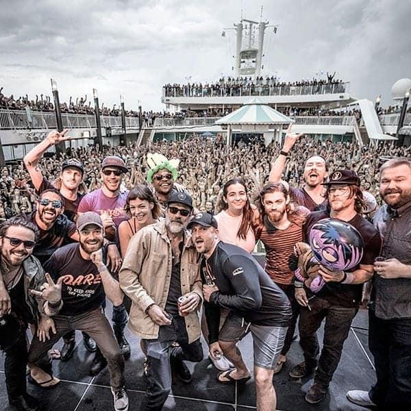 Walker Stalker Cruise 2020.Details On The Walking Dead S Final Cruise