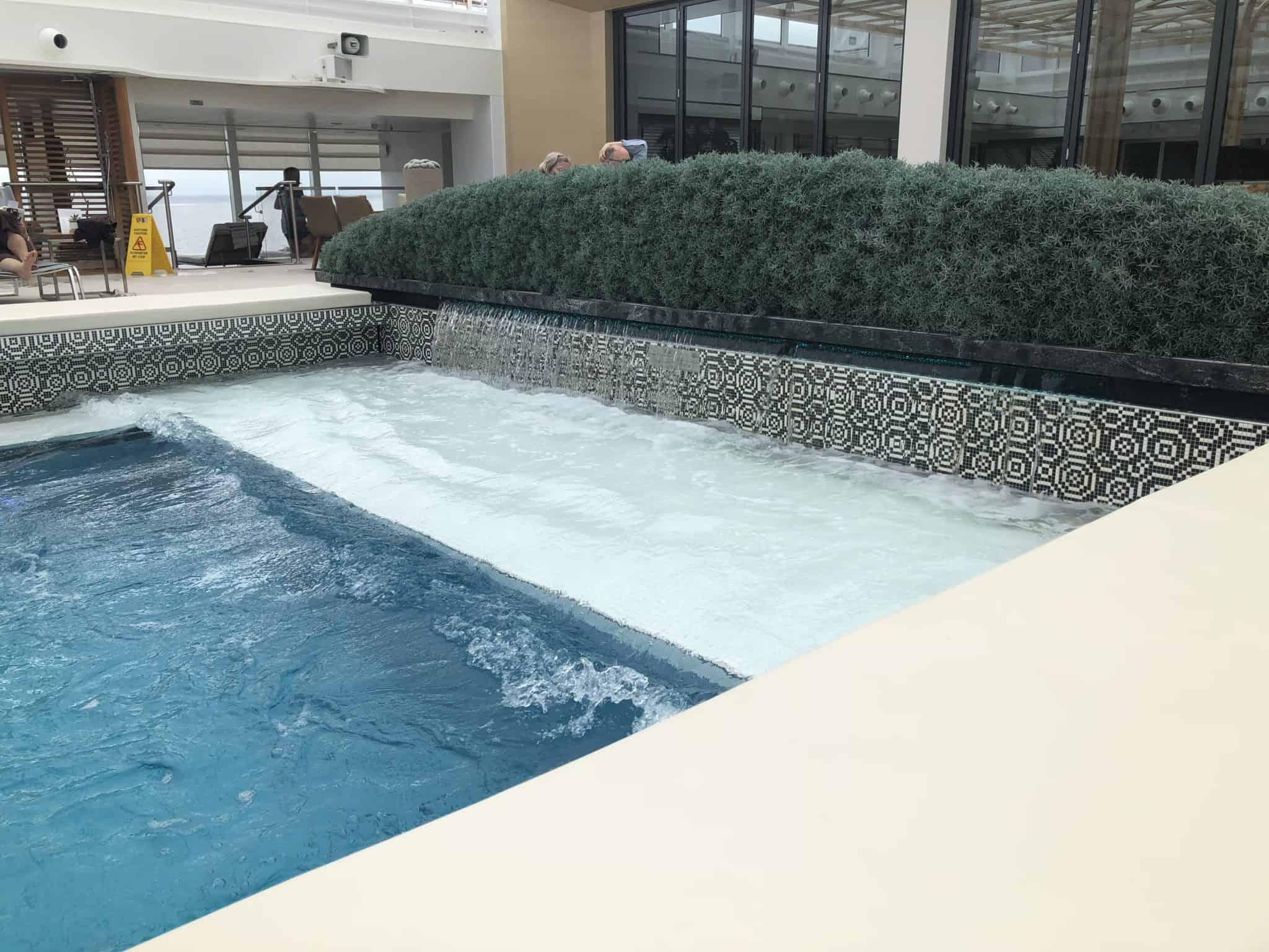 viking sky lido pool