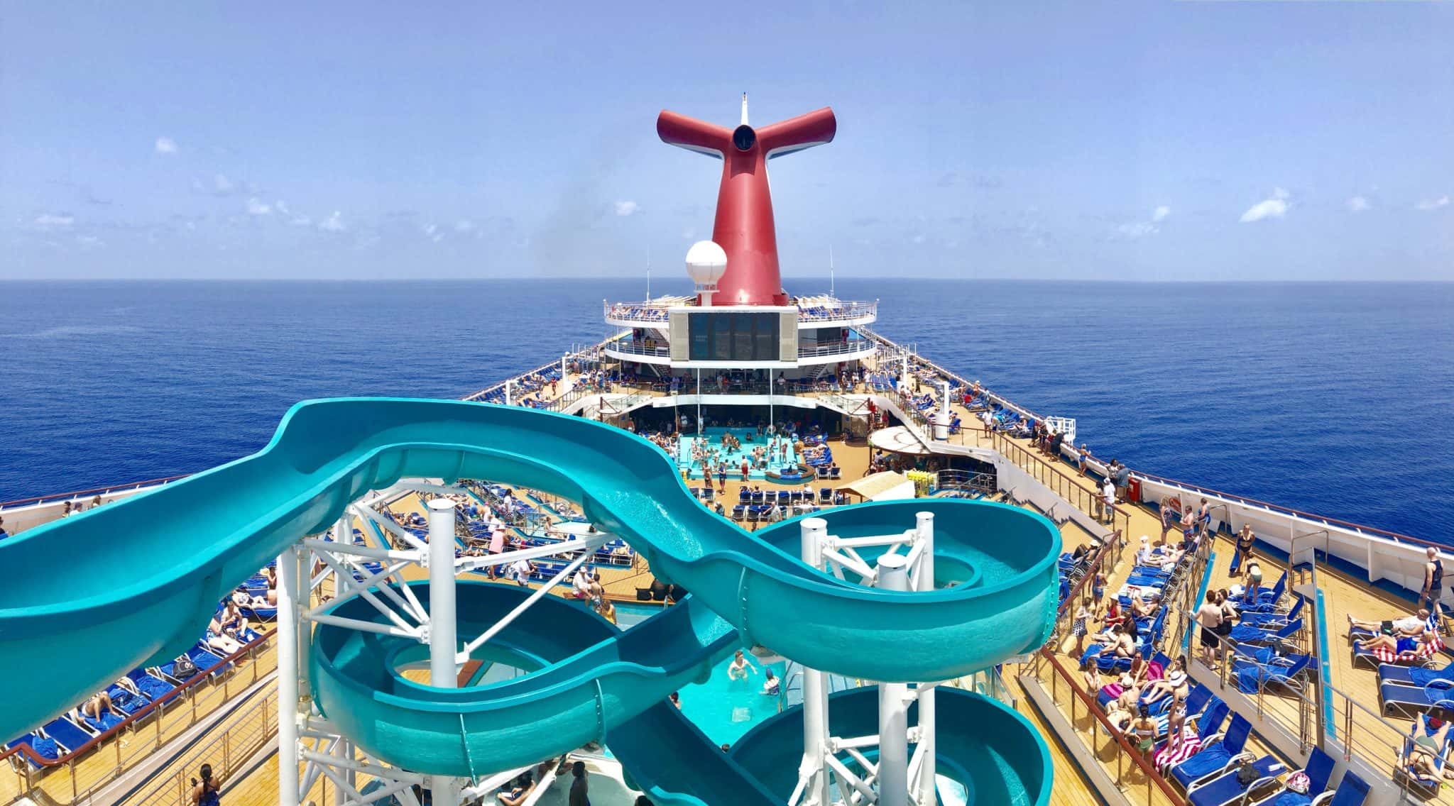 Carnival Cruise Line >> 15 Things To Expect On A Carnival Cruise