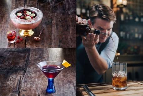 princess cruises new cocktail menu 2018