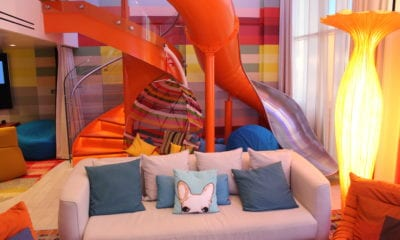 Photo Tour: The Ultimate Family Suite on Symphony of the Seas