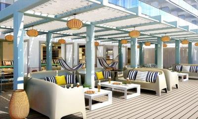 Virgin Voyages Reveals Cruise Ship Restaurants, Ditches Buffets [Photos]