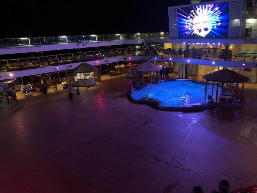 lido deck carnival breeze