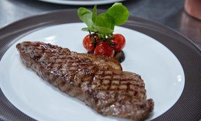 Cruise Line Expands Steakhouse Menu