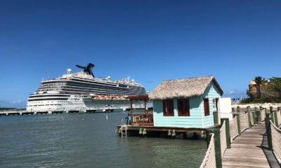 Day 3: FFS Cruise in Amber Cove