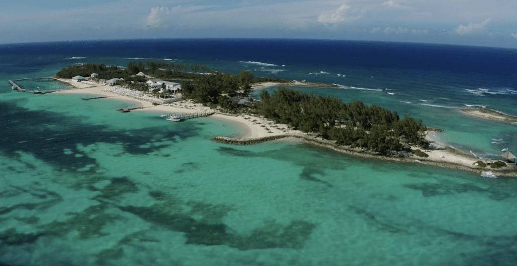 balmoral island