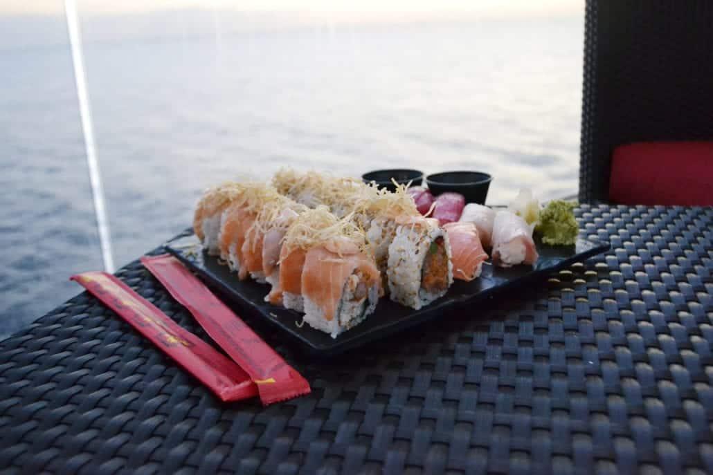 Sushi Carnival Liberty