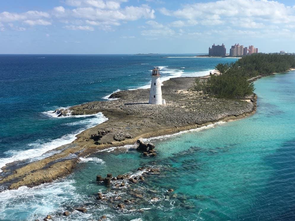 nassau bahamas island caribbean