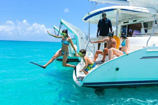 snorkeling nassau bahamas