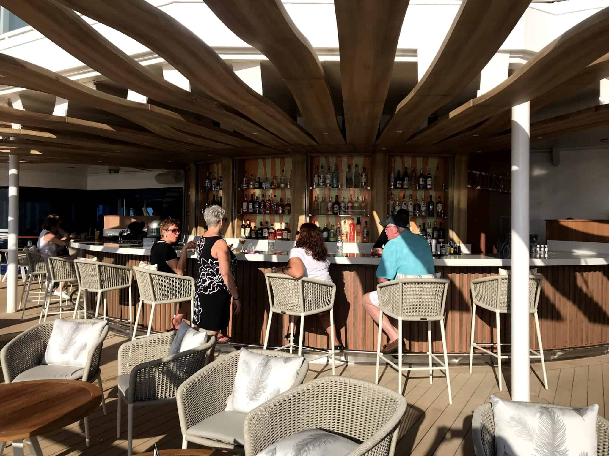 Celebrity Summit review
