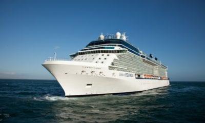 Celebrity Cruises Dry Dock Schedule 2019-2023