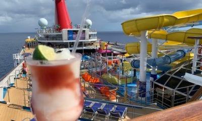 Carnival Sunrise Ship Review (2019)