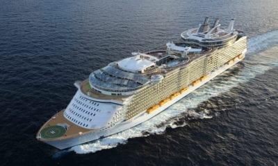 Hurricane Dorian Cruise Ship Itinerary Changes (UPDATED)