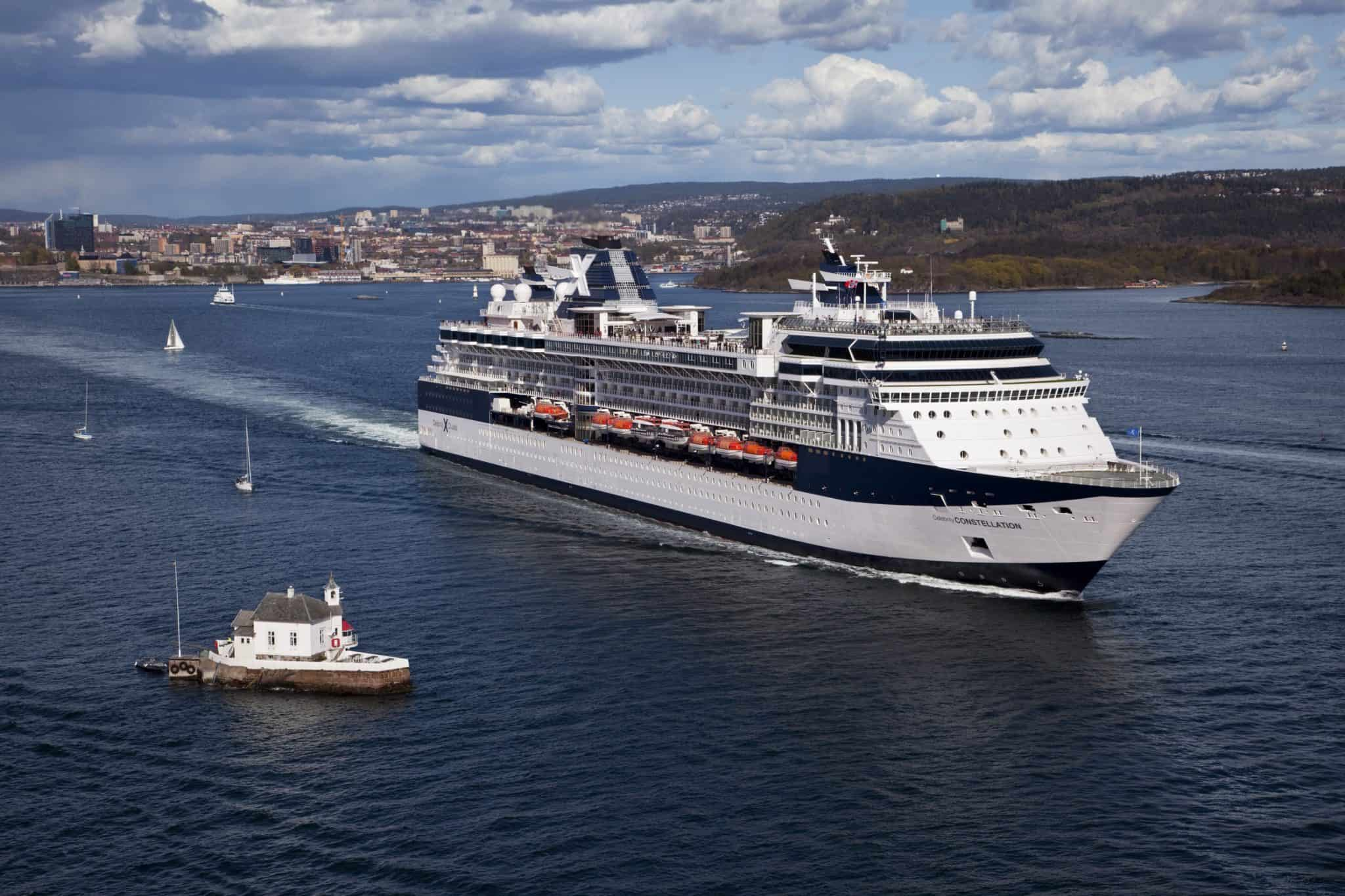 Cruises From Tampa >> Celebrity Cruises Returns To Tampa After A Decade