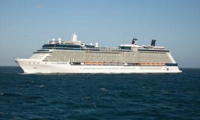 Cruise Podcast: Celebrity Equinox Review 2019 + News