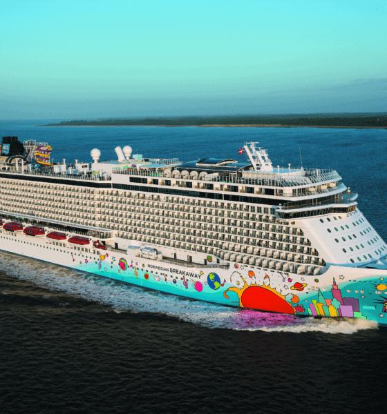 Αποτέλεσμα εικόνας για How You Can Win One Of 14 Free Cruises From Norwegian Cruise Line