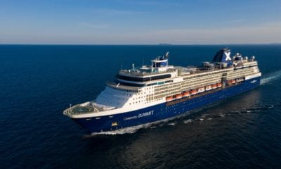 Passengers From Six Cruise Ships Tested Positive For COVID-19