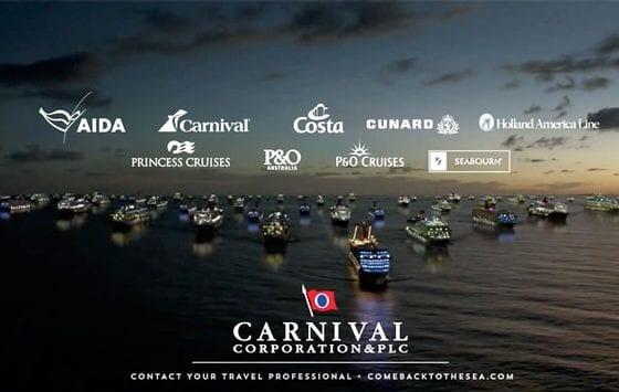 Carnival Corporation's Next Big Environmentally-Friendly Moves