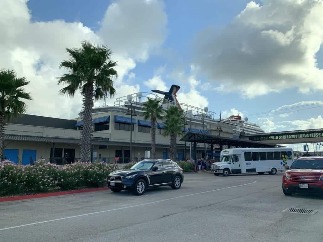 Miami Florida cruise port