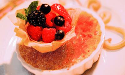 Review: Norwegian's Le Bistro Specialty Restaurant [MENU]