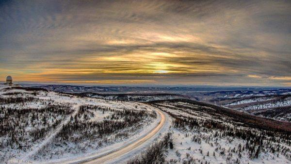Fairbanks Alaska Cruise Wilderness
