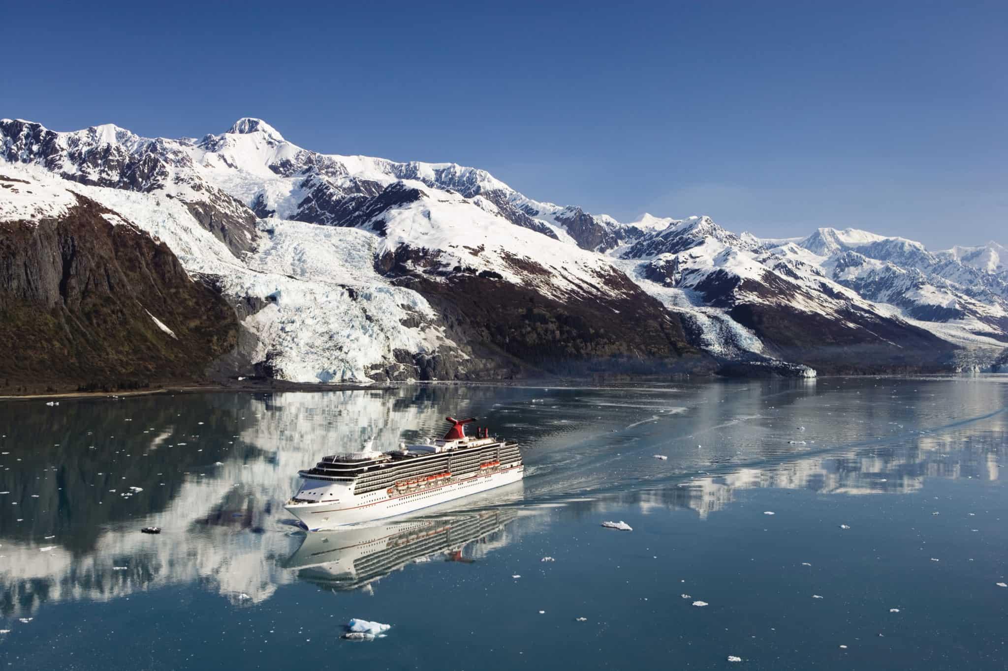 carnival alaska cruise