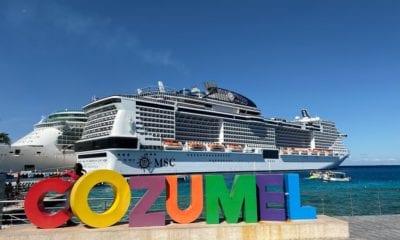 Trip Report: MSC Meraviglia in Cozumel